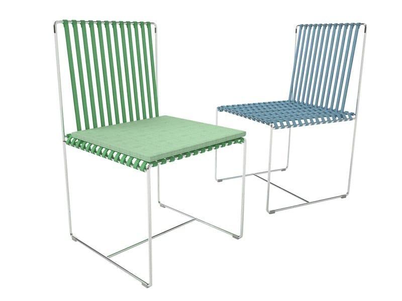 Sunbrella® garden chair MIAMI | Garden chair by Sérénité Luxury Monaco
