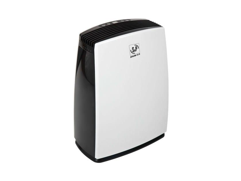 Home dehumidifier DHUM-E by S & P Italia