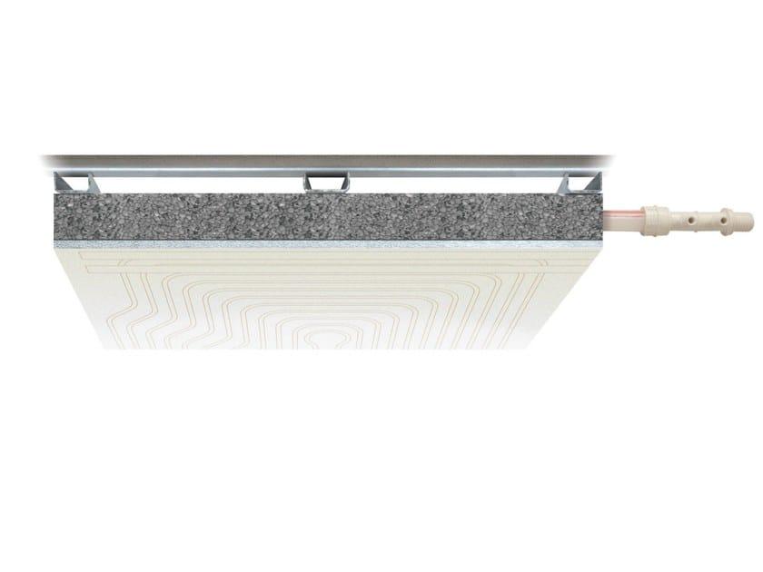 Radiant ceiling panel LEONARDO 3,5 by Eurotherm
