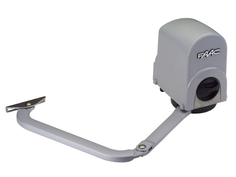 Automatic gate opener 391 by FAAC