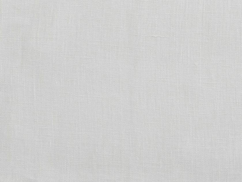Solid-color linen fabric PURE by Aldeco