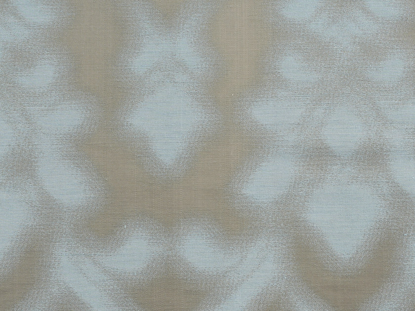 Upholstery fabric with graphic pattern VELASQUEZ by Aldeco