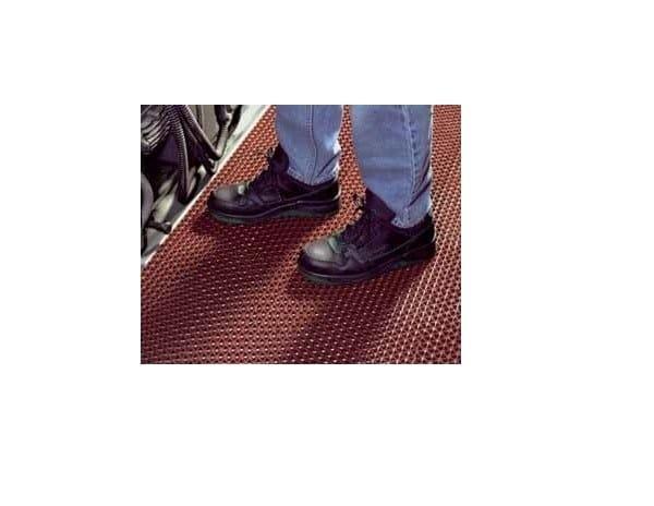 Woven vinyl Technical mat Safety-Walk™ 5100 by 3M Italia