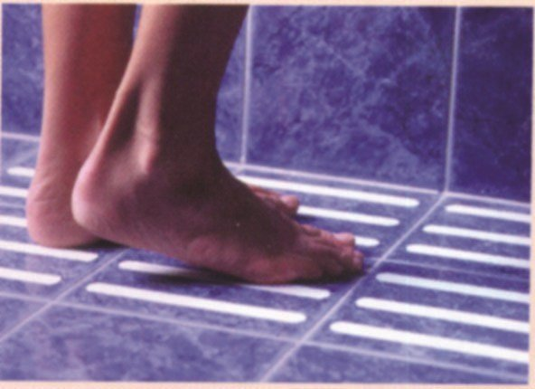 Non-slip treatment for flooring 3M Safety-Walk™ Resilient Fine by 3M Italia
