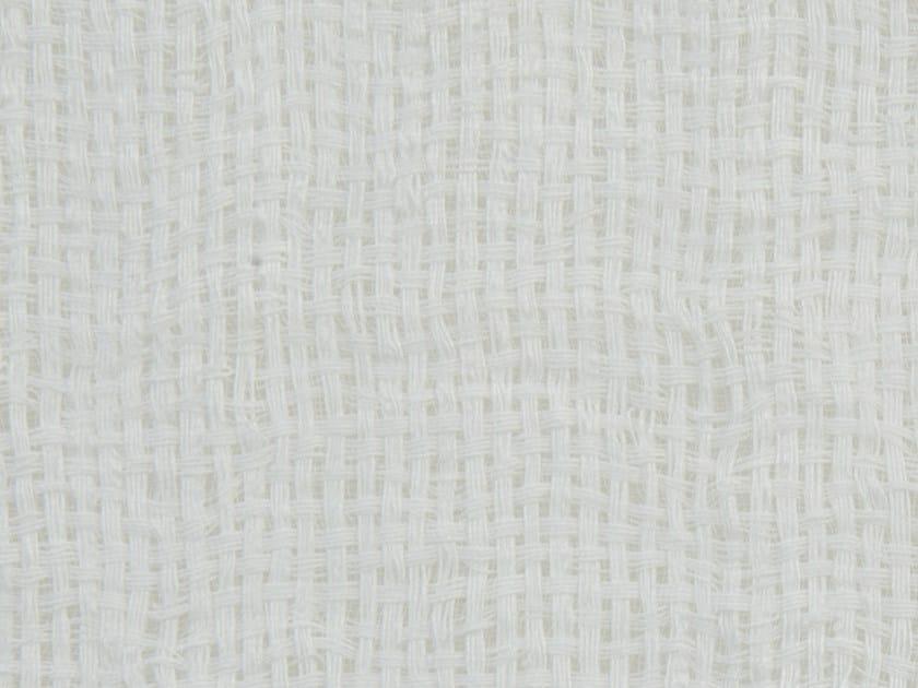Solid-color fabric SARDENHA by Aldeco