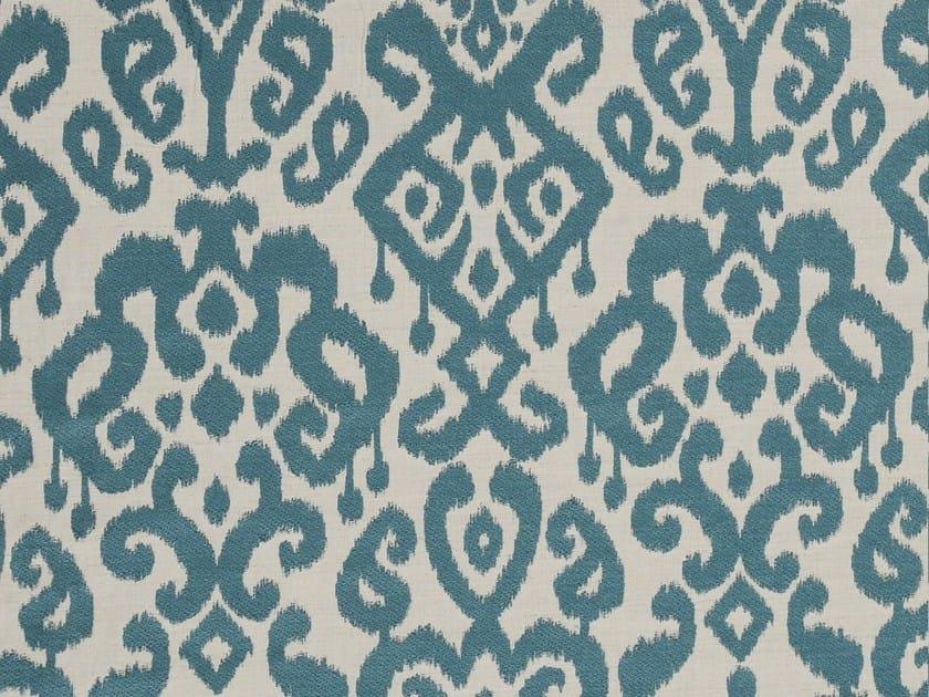 Damask upholstery fabric VARJAK by Aldeco