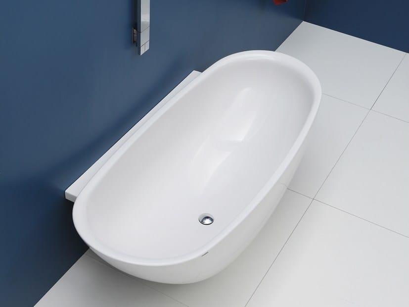 Vasca Da Bagno Flaminia : Vasca da bagno in pietraluce io vasca da bagno ceramica flaminia