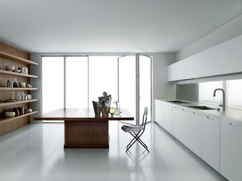 Cucina WK6 By Boffi design Piero Lissoni