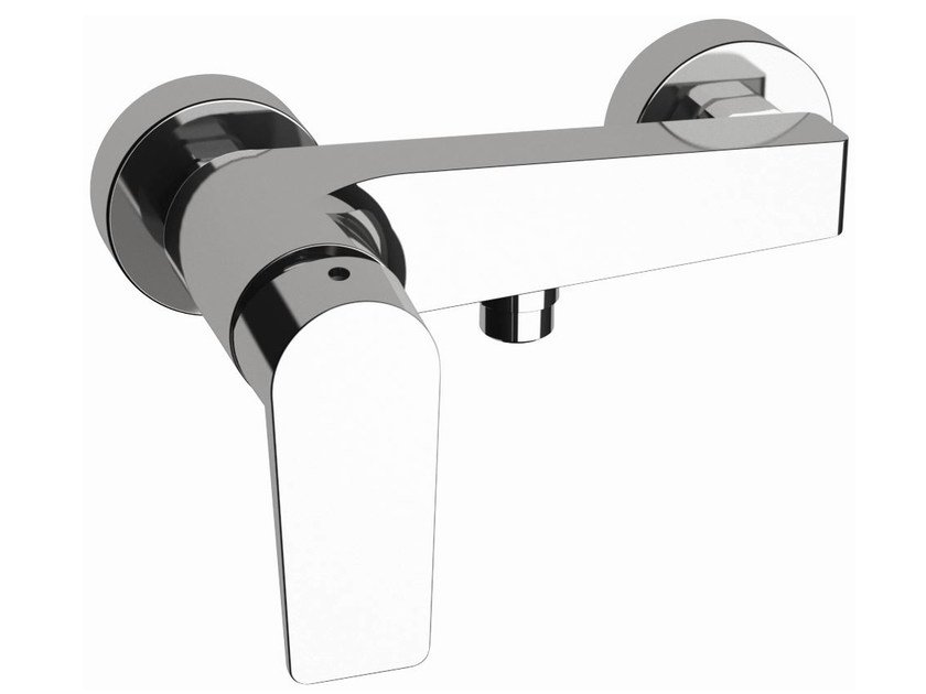 Exposed shower mixer DREAM | Shower mixer by Remer Rubinetterie