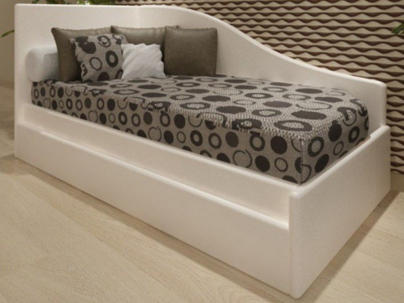 Day bed ZEUS | Day bed by Mobilspazio