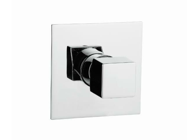 Q-COLOR | Miscelatore per doccia