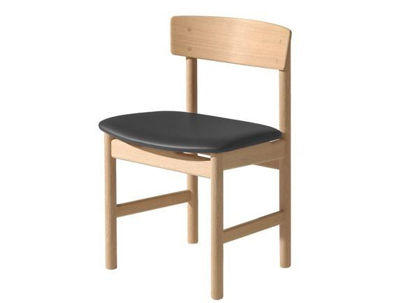 Wooden chair 3236 | Chair by FREDERICIA FURNITURE