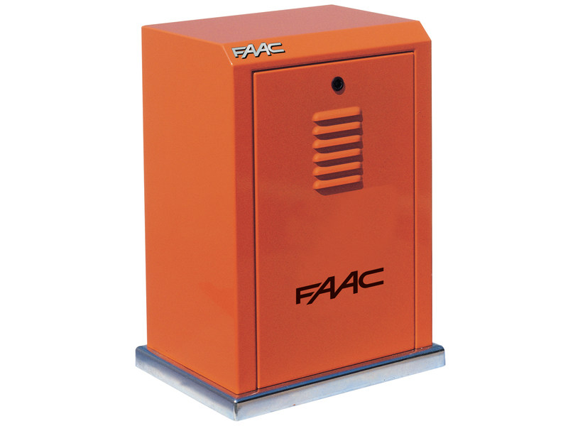 Automatic gate opener 884 MC 3PH by FAAC