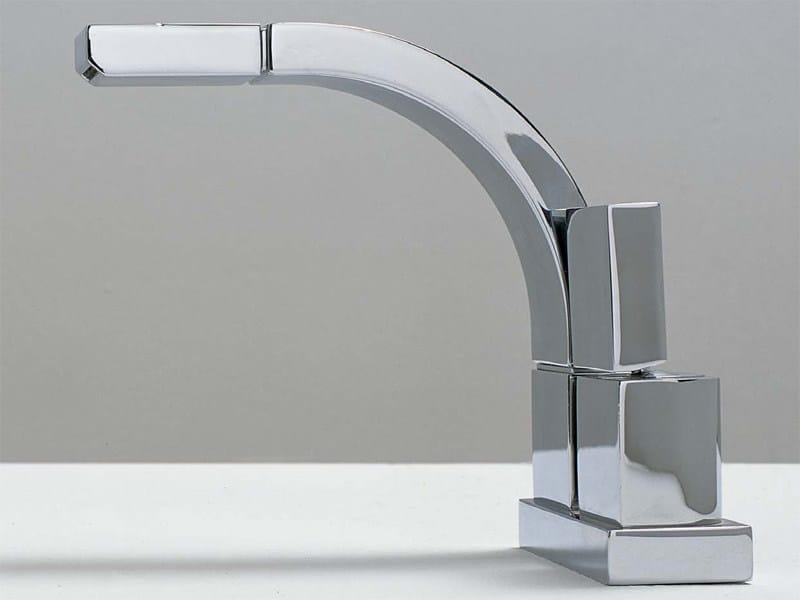 SI | Miscelatore per bidet SI2023| Single handle Bidet Mixer
