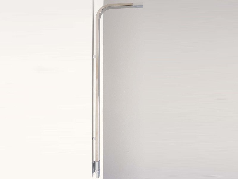 Wall-mounted shower panel SI | Shower panel by CERAMICA FLAMINIA