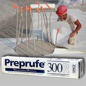 PREPRUFE® System
