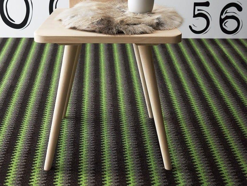 Carpeting PEAK 1200 by OBJECT CARPET GmbH