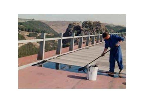 In situ liquid membrane Servidek® System by GCP Applied Technologies