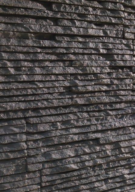 Imitacion a piedra para paredes de suelo de gres - Panel imitacion piedra exterior ...