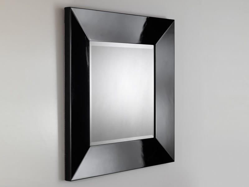 Bathroom mirror MORGAN SHINING by Devon&Devon