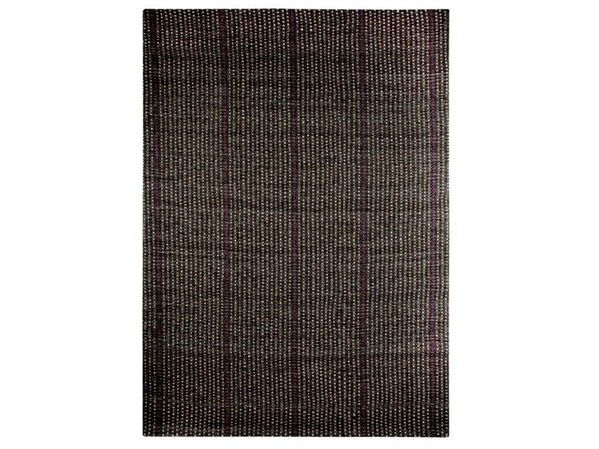 Handmade fabric rug WEAVE by Warli