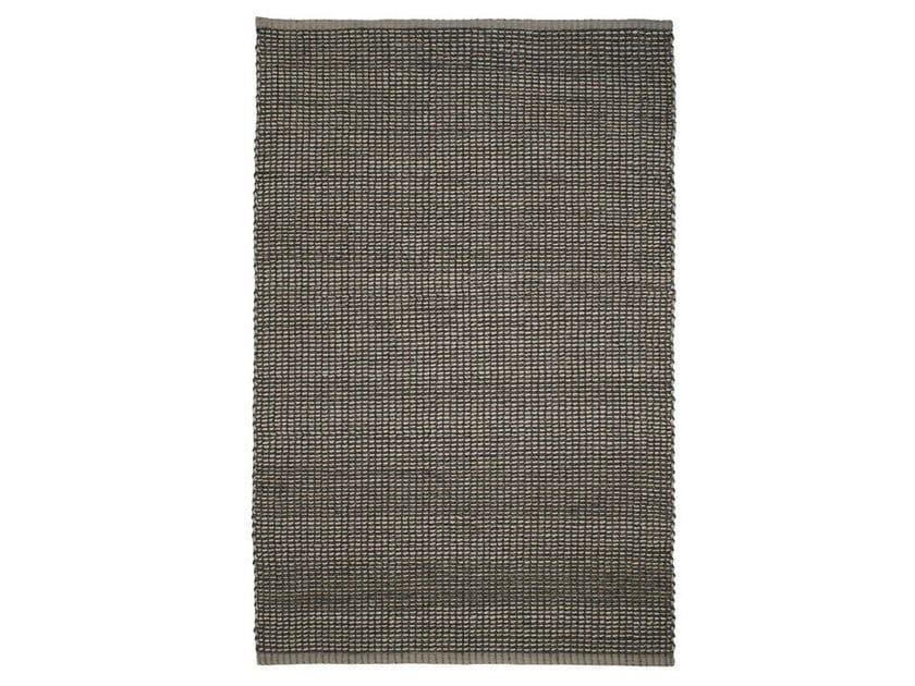 Handmade custom synthetic fibre rug BRERA by Warli