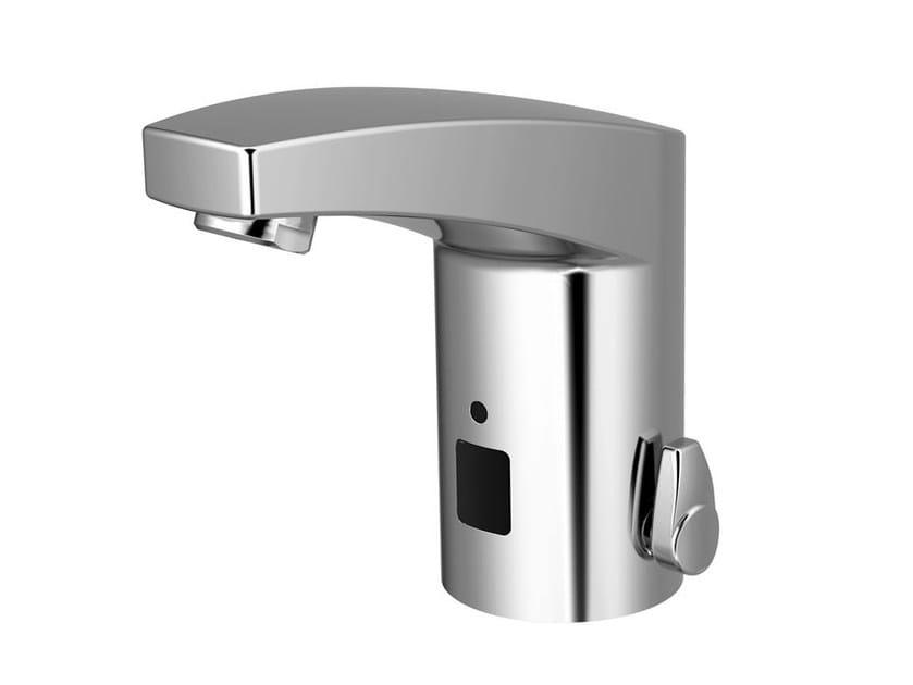 STANDARD | Miscelatore per lavabo elettronico