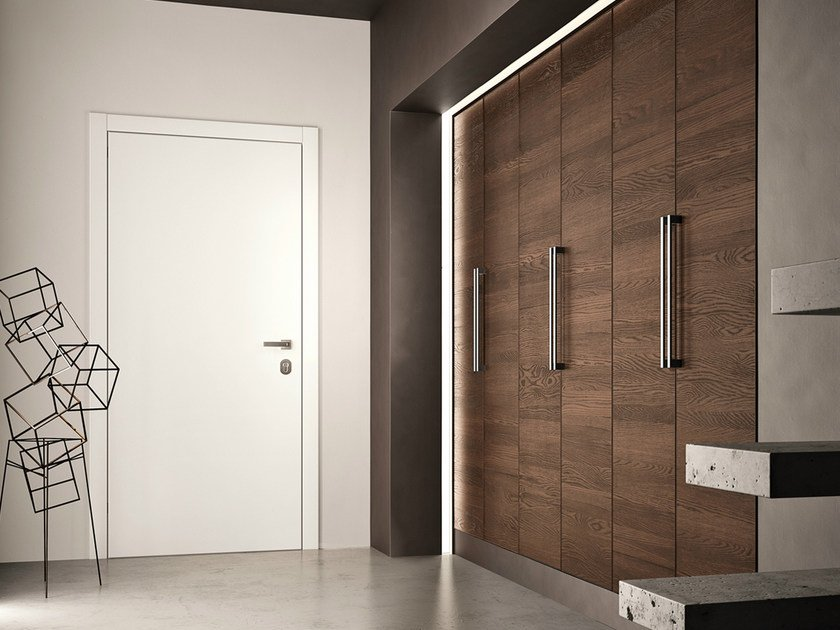 Safety door QUARANTA | Safety door by GAROFOLI & QUARANTA | Safety door By GAROFOLI