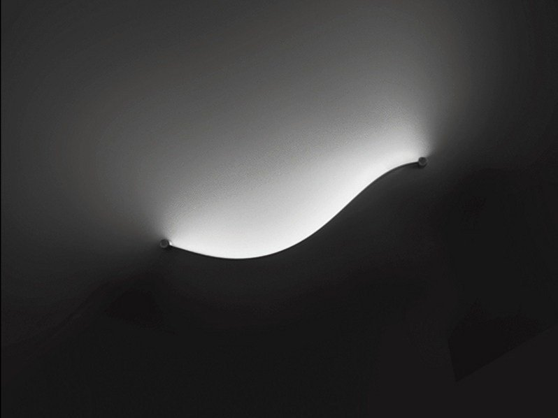 LED wall lamp FORMALA PLUS 1 by Cini&Nils