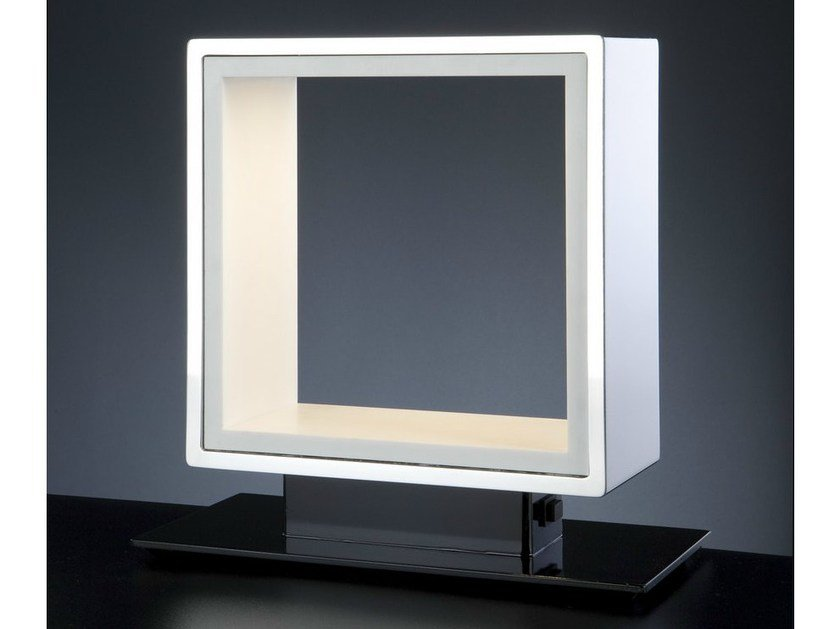 LED table lamp with dimmer WINDOW | Table lamp by Quasar