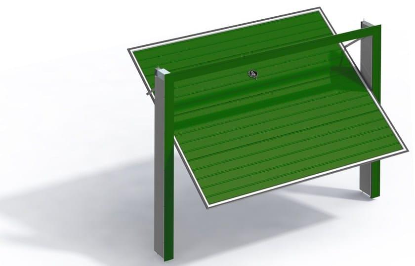 SWING Swing verde ral 6009
