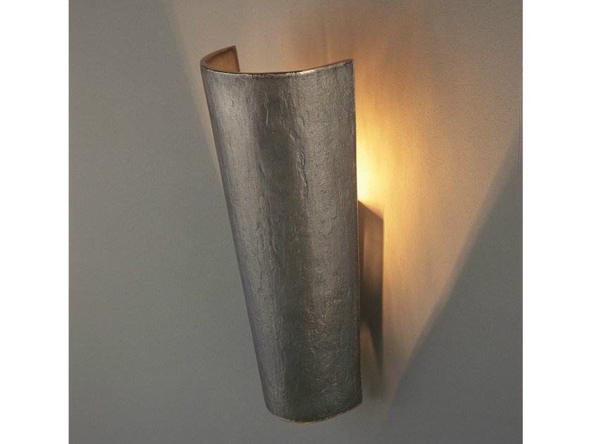 Alogena In Quasar Alluminio Applique Toscana Ny8Ovnw0m