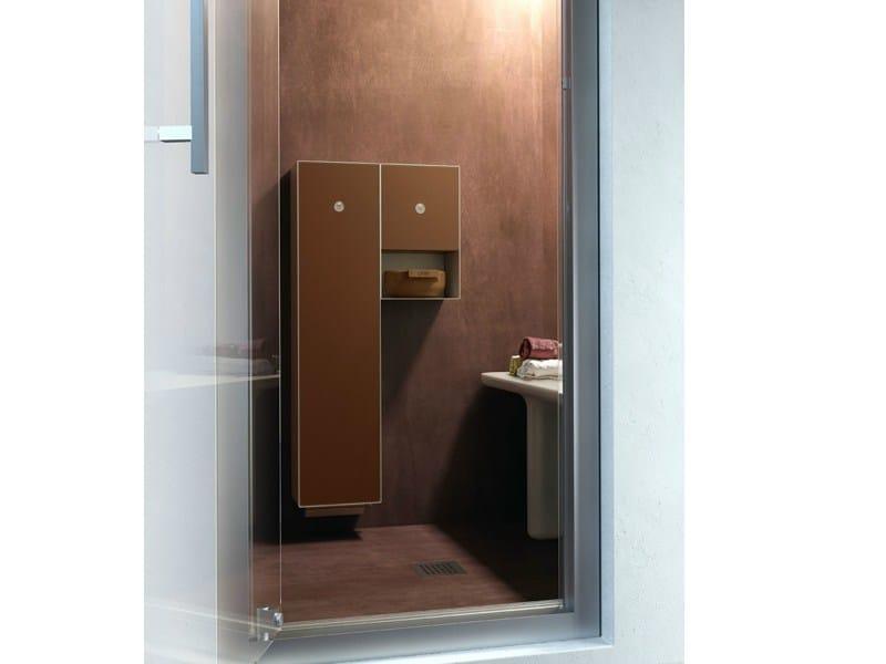 Bagno Turco Vapore : Generatore vapore per bagno turco in acciaio osmos hammam glass