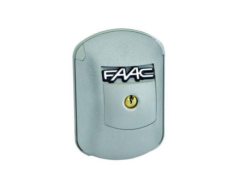 Automatic gate opener XK21 H XK21 L by FAAC