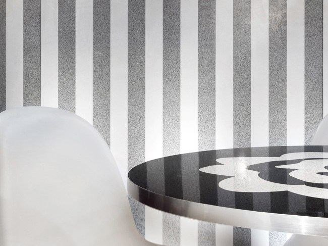 Indoor marble grit wall/floor tiles SURFACES DECORATION by TREND