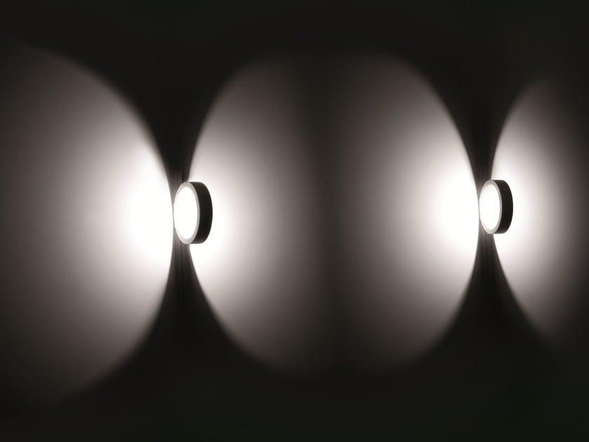 Assolo Parete Da Luce Cini Lampada amp;nils Indiretta A nm8wN0
