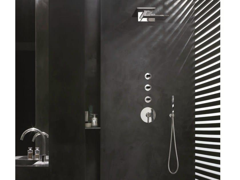 4 hole thermostatic shower mixer VENEZIA | 4 hole thermostatic shower mixer by Fantini Rubinetti