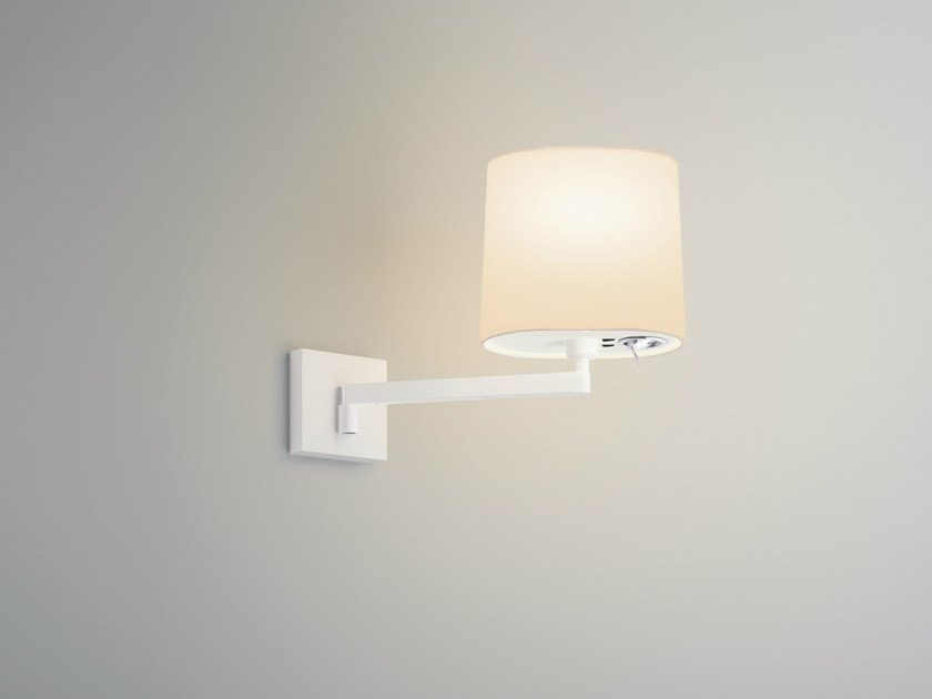 Contemporary style wall lamp SWING 0514 by Vibia