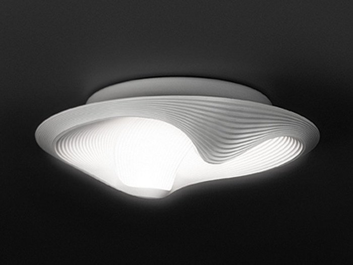 LED ceiling light SESTESSA PLAFONE LED by Cini&Nils