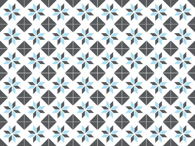 Indoor/outdoor cement wall/floor tiles ODYSSEAS 218 by TsourlakisTiles