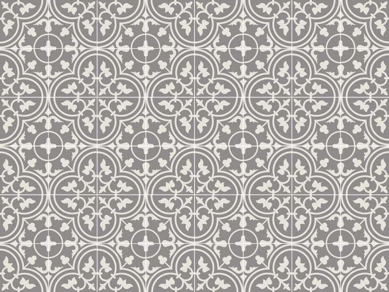 Indoor/outdoor cement wall/floor tiles ODYSSEAS 312 by TsourlakisTiles