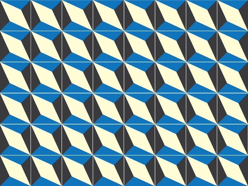 Indoor/outdoor cement wall/floor tiles ODYSSEAS 320 by TsourlakisTiles