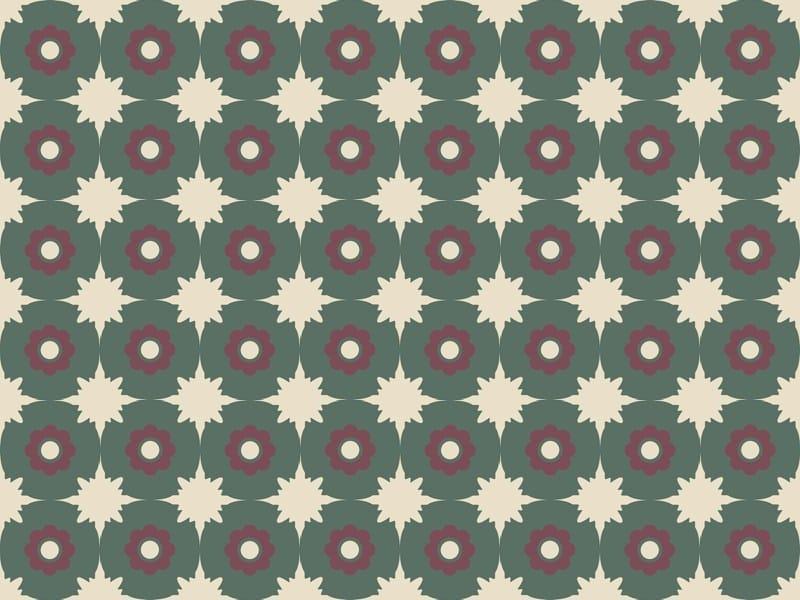 Indoor/outdoor cement wall/floor tiles ODYSSEAS 343 by TsourlakisTiles