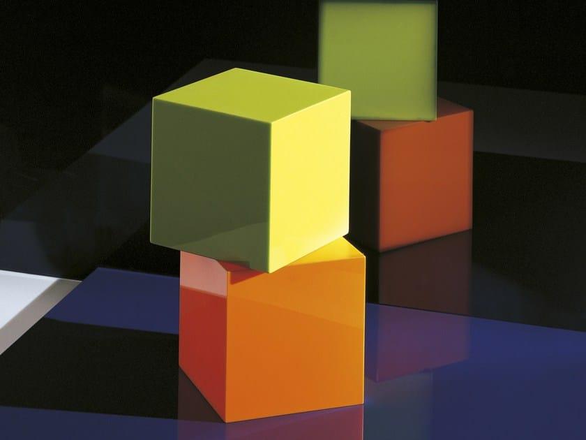 Solid acrylic material PARAPAN® by PARAPAN