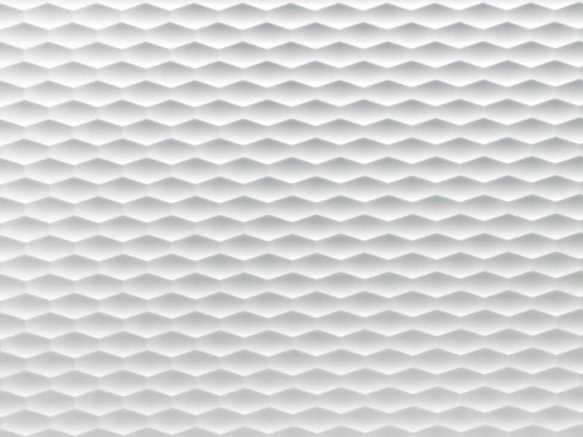 MDF 3D Wall Panel DROP DESIGN by Marotte