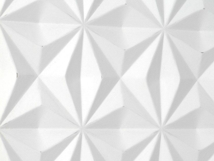 MDF 3D Wall Panel DIAMOND MDF by Marotte