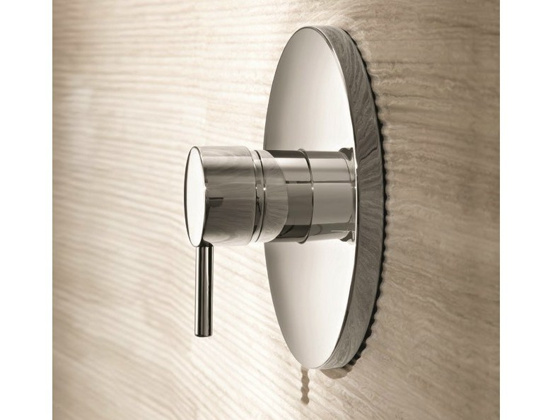 Single handle shower mixer CAFÈ | Shower mixer by Fantini Rubinetti