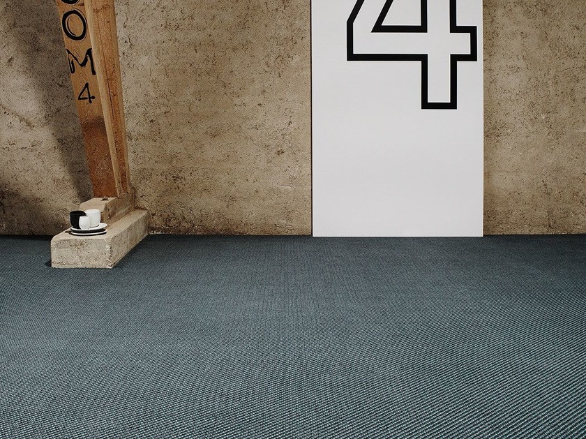 Carpeting SHIFT 1200 by OBJECT CARPET