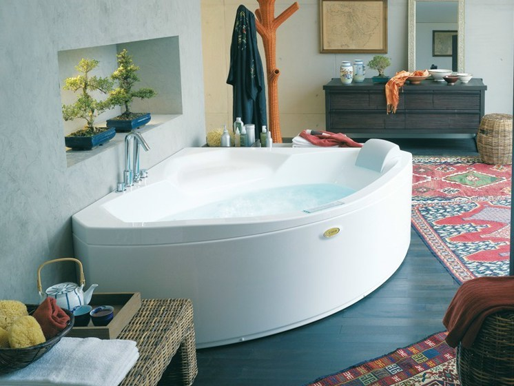 Corner Bathtubs | Archiproducts