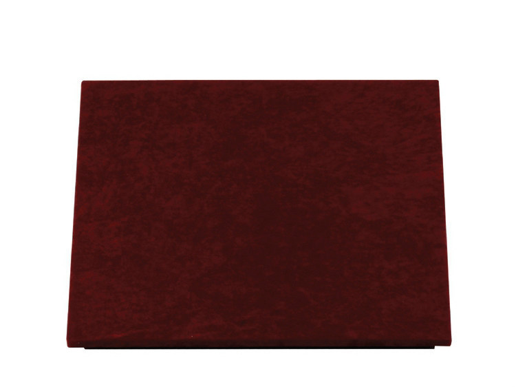 Fabric Decorative acoustic panel CINEMA SQUARE by Vicoustic by Exhibo